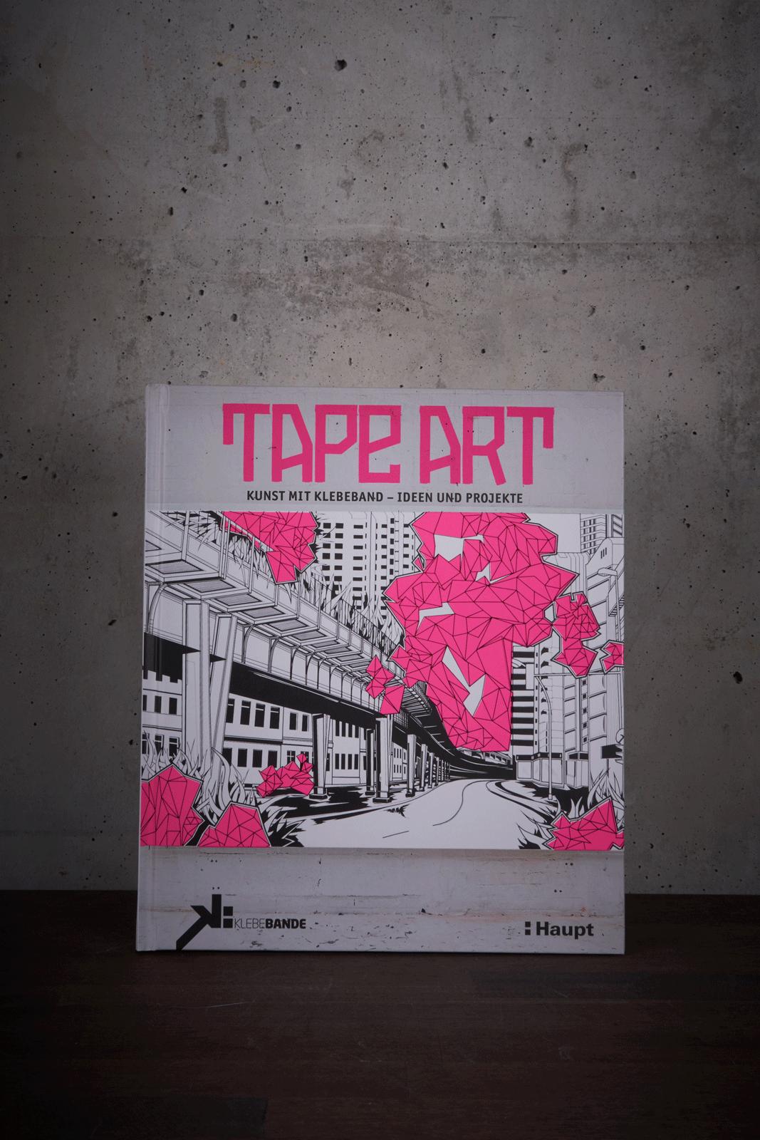 tape-art-buch